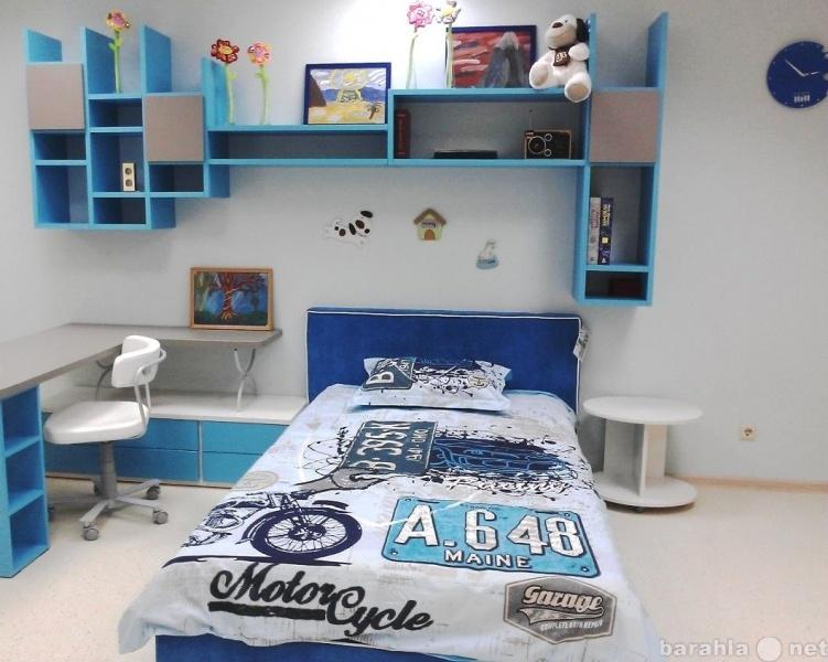 Продам Мебель для детской, пр-во Италия