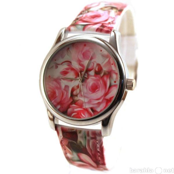 Продам Дизайнерские часы Flowers