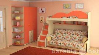 Продам изготовление мебели любой сложности