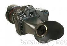 Продам внешний видоискатель для DSLR камер