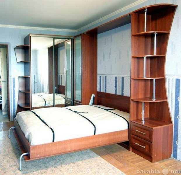 Продам Шкаф-кровать-трансформер