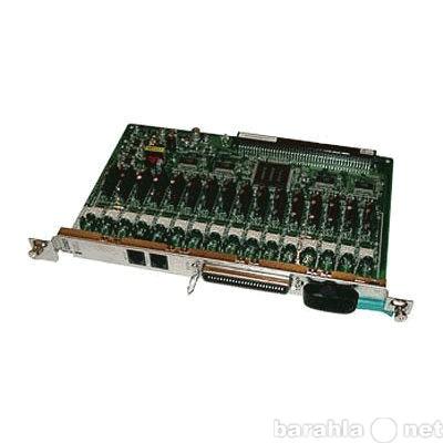 Продам: Плата расширения Panasonic KX-TDA0174XJ