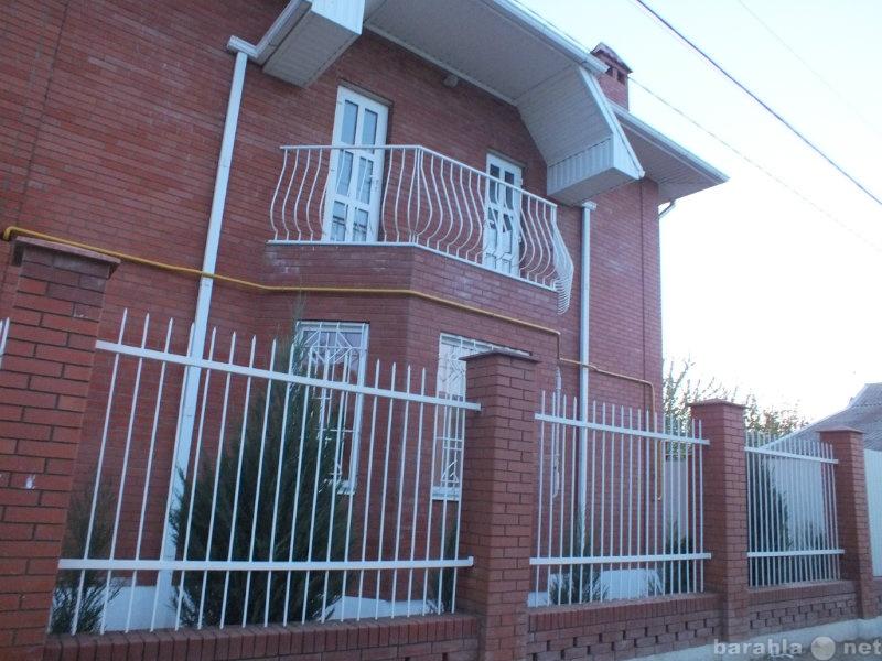 Продам: Решетки на окна,ограждения,заборы