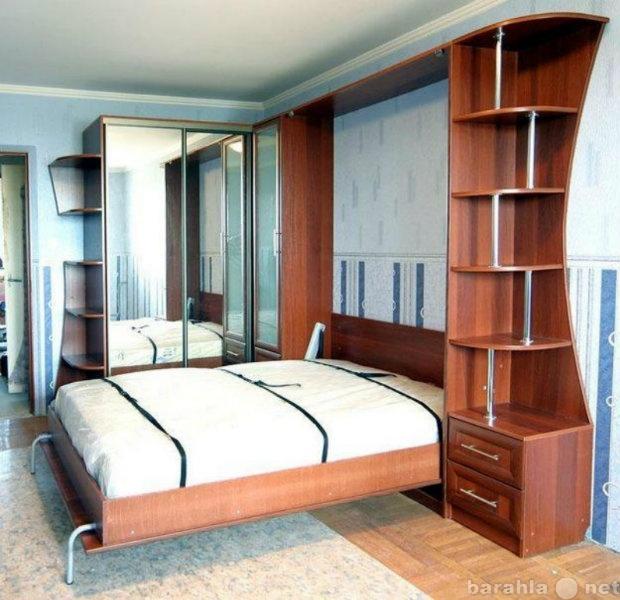 Продам Встроенная в шкаф кровать