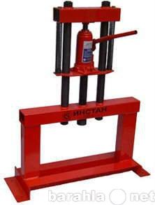 Продам Пресс гидравлический настольный ПГН-8