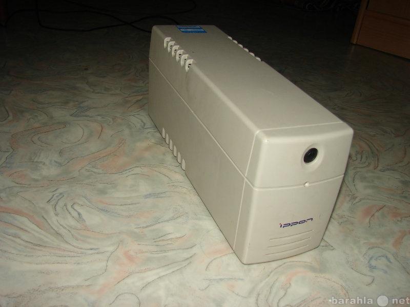 Продам Ибп ippon Back Power PRO 500
