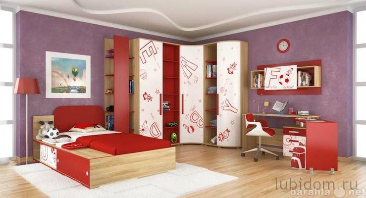 Продам Стильная мебель для детской