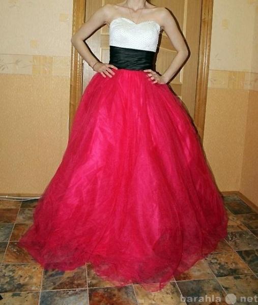 Продам Вечернее платье для выпускного бала