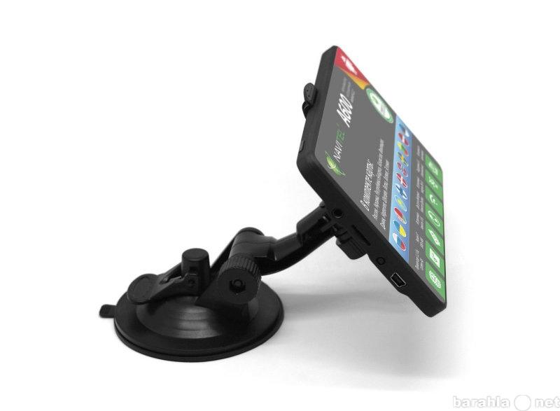 """Продам 6"""" GPS Навигатор на Android Navitel"""