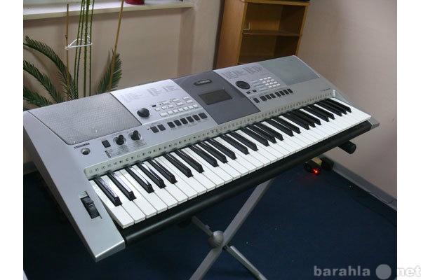 Продам Синтезатор Yamaha PSR E-413