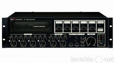 Продам PAM-510 Микшер-усилитель, Inter-M