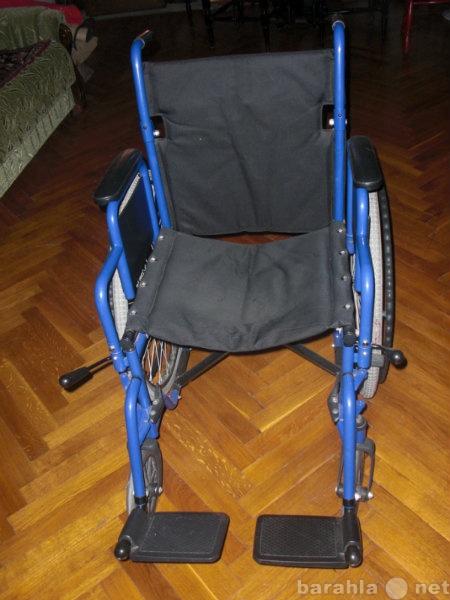 инвалидная коляска отдам даром спб