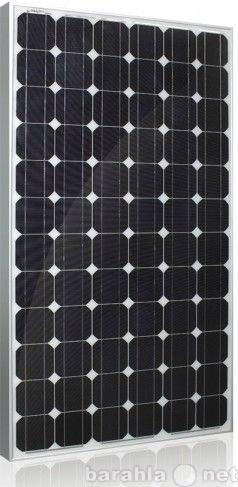 Продам Солнечная батарея 200 Вт