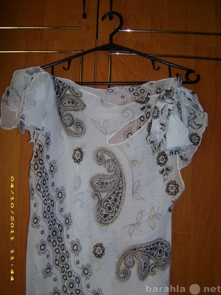 Продам Легкие летние блузки