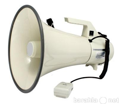 Продам AT-M140B Громкоговоритель ручной 40 Вт