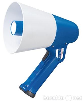 Продам AT-M112ABC Мегафон ручной, Inter-M