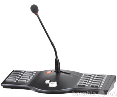 Продам RM-6024 Микрофонная панель, Inter-M