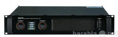 Продам V-4000 Усилитель мощности, 2x2100 Вт