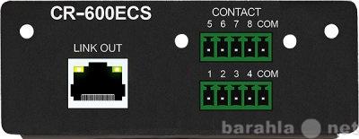 Продам CR-600ECS Модуль Inter-M