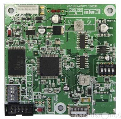 Продам VF-01N Модуль голосового файла inter-m