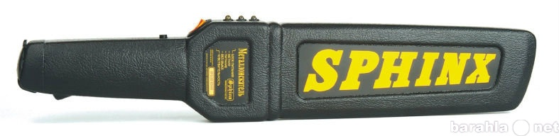 Продам ВМ-611-РД Ручной металлодетектор сфинкс
