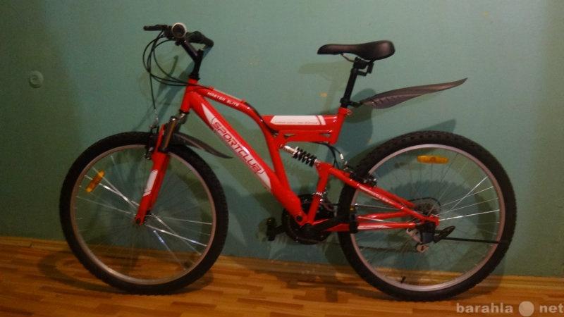 Купить велосипед SportClub в Санкт-Петербурге — объявление № Т-6707269  (4069716) на Барахла.НЕТ 255de583a6d7d
