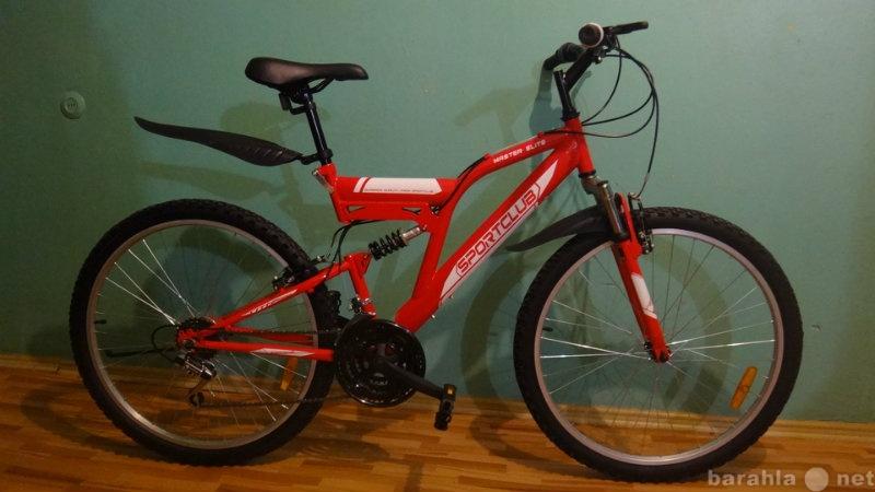 Купить велосипед SportClub в Санкт-Петербурге — объявление № Т ... ed9df7e377708