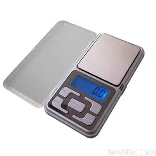 Продам Весы карманные ювелирные 500 (до 0,1гр)