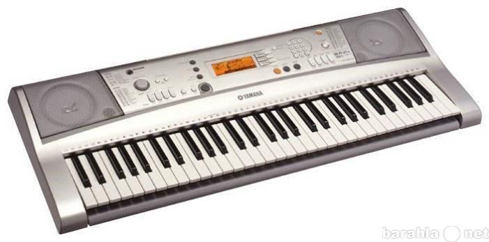 Продам Синтезатор Yamaha PSR-300
