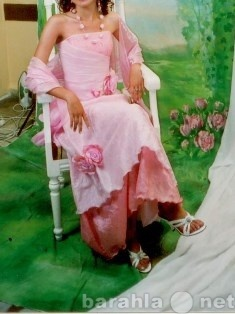 Продам Вечернее платье на выпускной