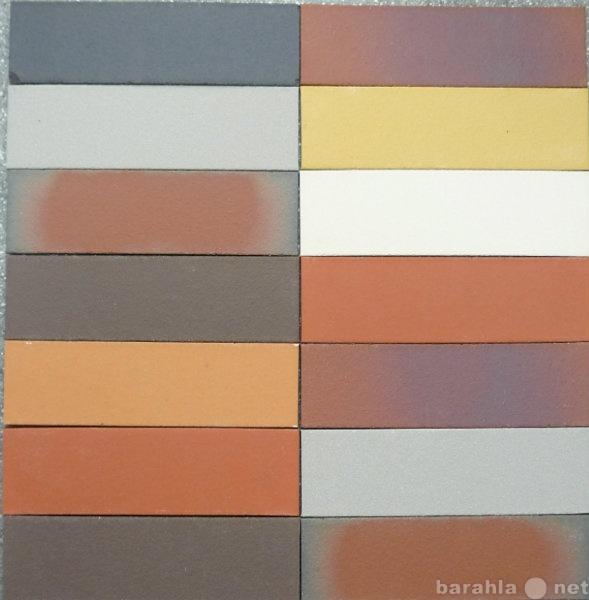 Продам Плитка фасадная клинкерная Feldhaus Klin