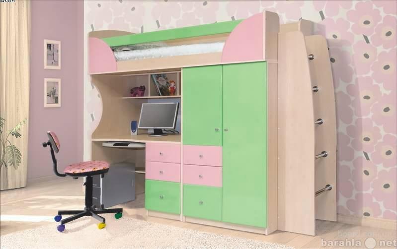 Продам Продам мебель для детской