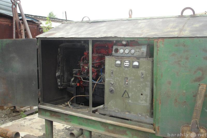 Продам Дизельная электростанция , 30 квт