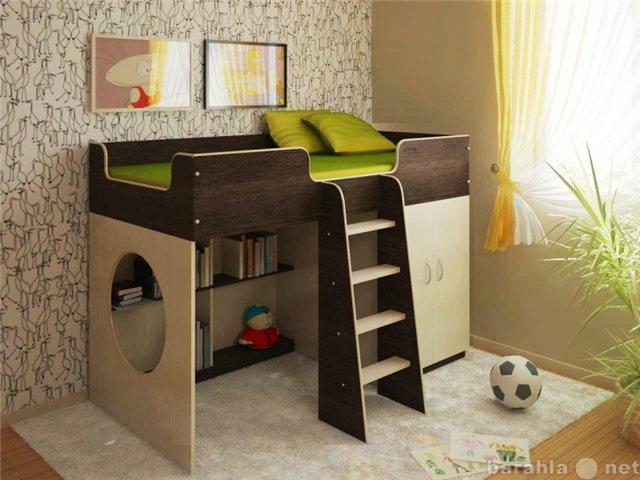 Продам мебель для детской на заказ