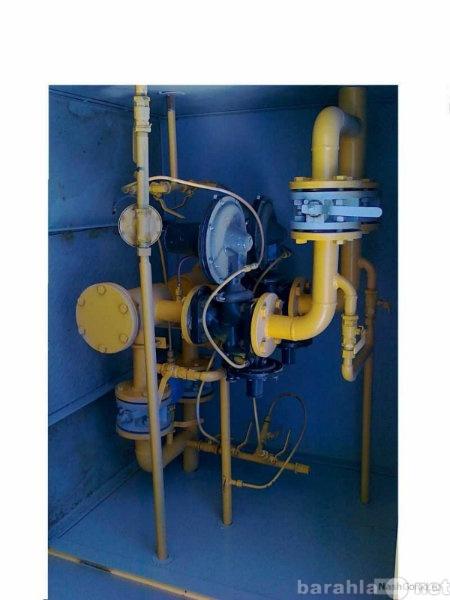 Продам ГРПШ-05-2У1 газорегуляторный шкаф