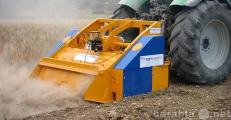 Продам: Почвенная фреза Agri-World 2FSDP