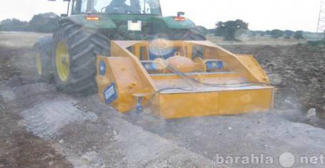 Продам: РОТОВАТОР AGRI-WORLD FPR-25