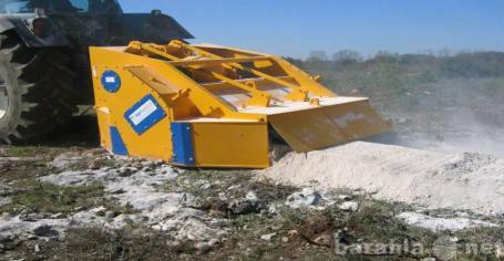 Продам: Навесная почвофреза AGRI-WORLD FRP-