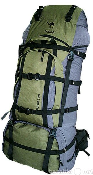 Продам: Рюкзак туристический ТrampTourist 90