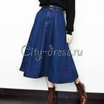 Продам юбки48,50167-172джинс высокого качества-