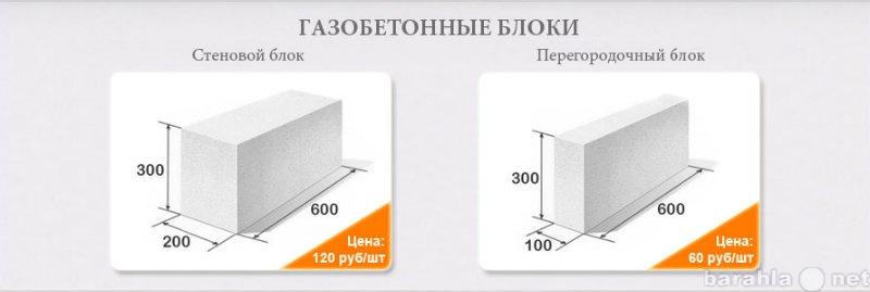 блоки грас размеры и цены
