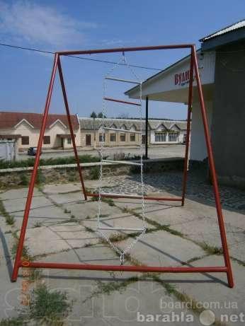 Продам Атракцион Лестница (МАУГЛИ)