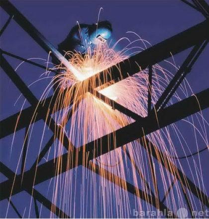 Продам: Монтаж металлоконструкций в Туле.
