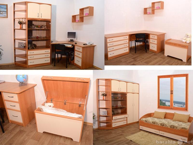 "Продам: Набор мебели ""АТЛАНТИДА """