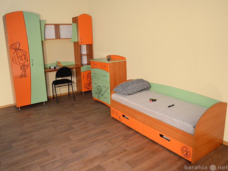 "Продам: Набор мебели ""МАКС - 2 ФИКСИКИ&quot"