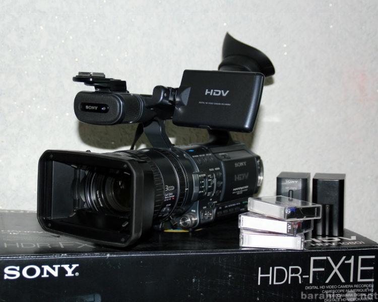Продам профессиональную камеру