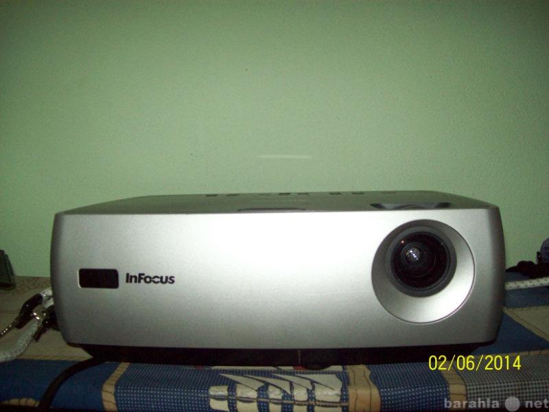 Продам видеопроектор