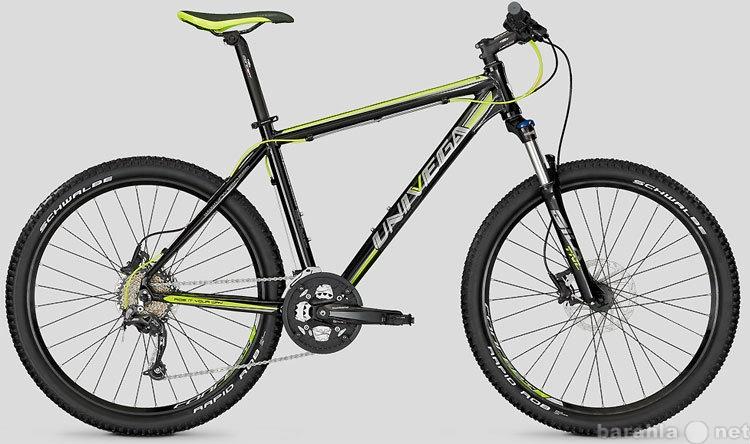 Велосипед univega ram fs-sport 2008 продаю, частные объявления дать бесплатное объявление в газету реклама шанс