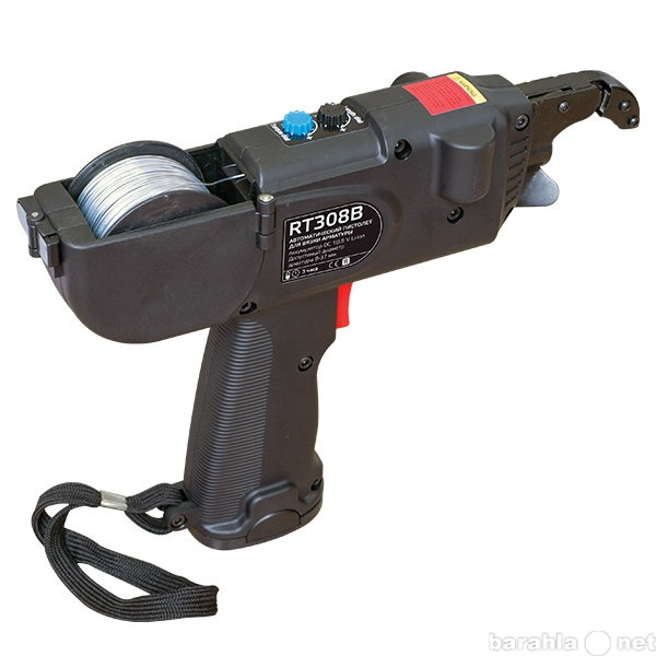 Продам Пистолет для вязки арматуры