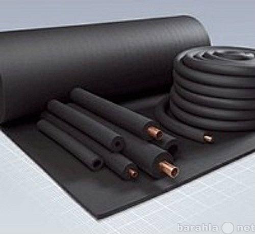 Продам: Теплоизоляция k flex (каучук)